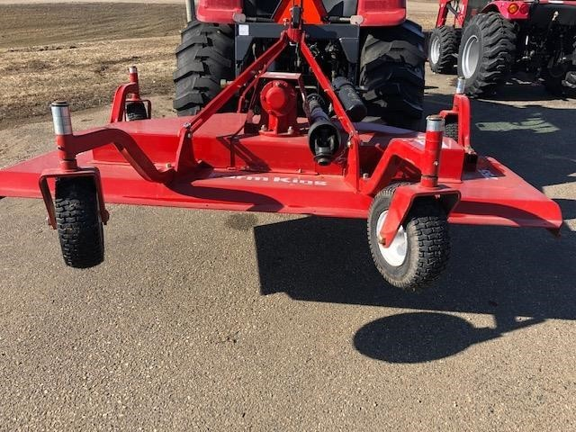 2018 Buhler Farm King Y755R Rotary Cutter