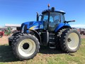 2010 New Holland T8030 175+ HP