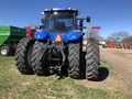 2010 New Holland T8030 Tractor