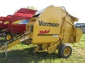 2009 Vermeer 5410 Rebel Round Baler