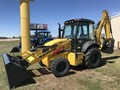 2018 New Holland B95C Backhoe