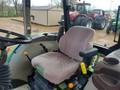 2011 John Deere 6100D Tractor