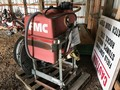 1997 FMC DP50 Orchard / Vineyard Equipment