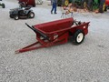 Millcreek 25 Manure Spreader