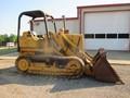 Deere 455D Crawler