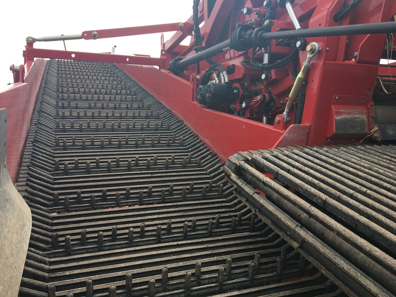 Used Potato for Sale | Machinery Pete