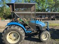 New Holland TC40D 40-99 HP