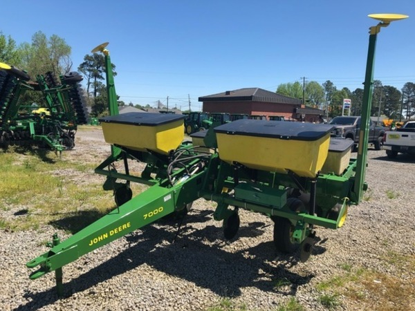 Used Planters For Sale Machinery Pete