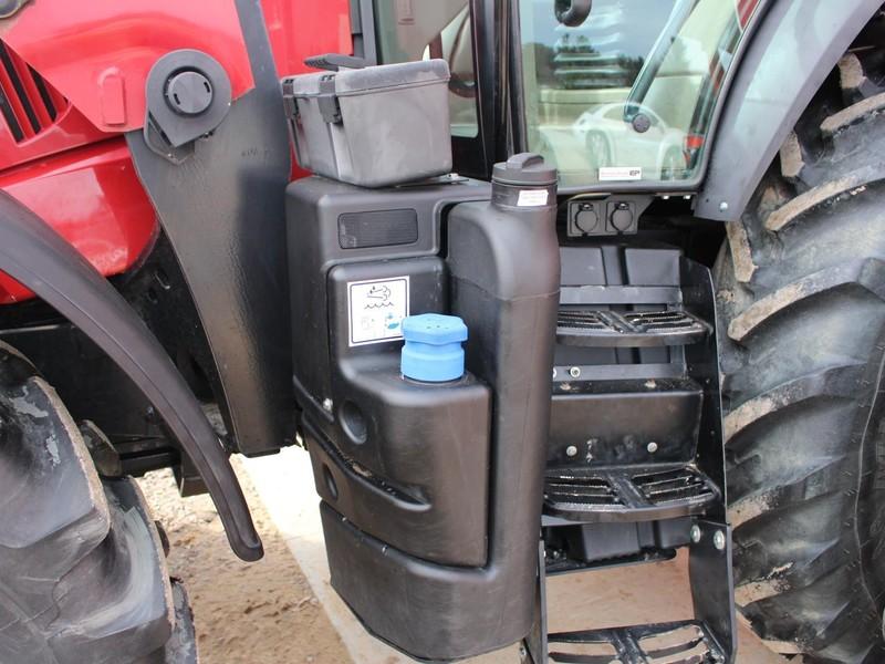 2013 Case IH Puma 230 CVT Tractor