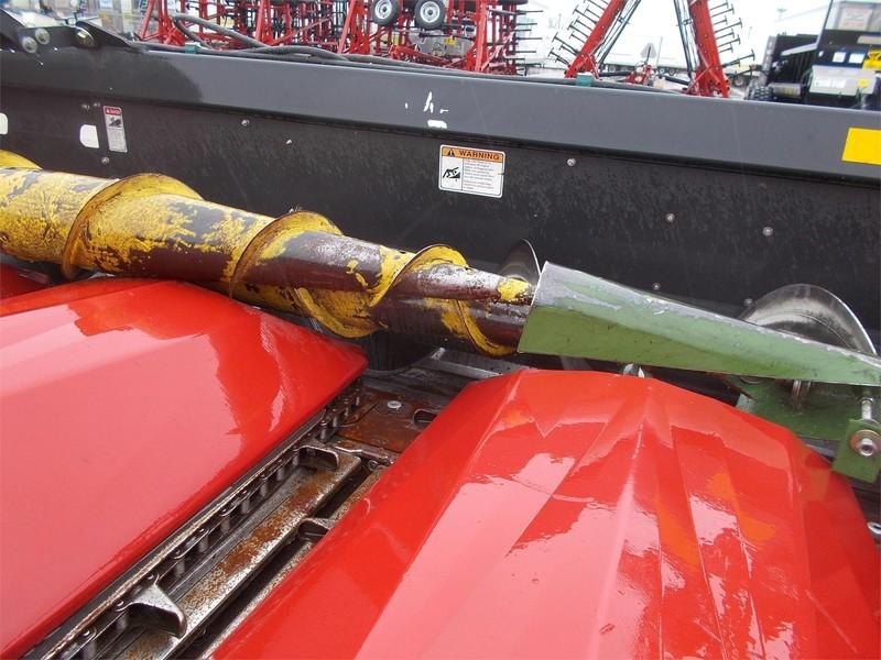 2013 Drago 830 Corn Head