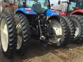 2010 New Holland T7060 Tractor