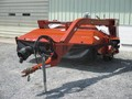2007 AGCO 3309 Mower Conditioner