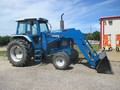 1989 Ford New Holland 7710 40-99 HP