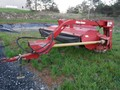 1993 New Idea 5209 Mower Conditioner