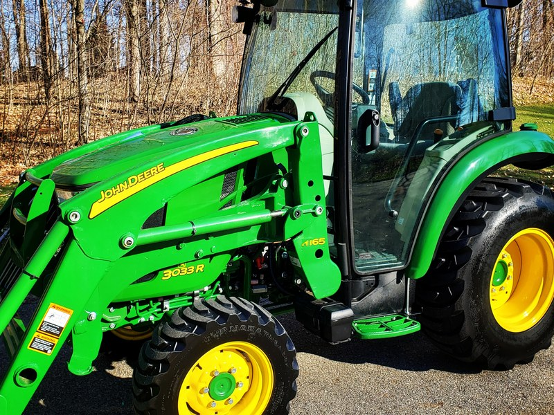 Used John Deere Tractors for Sale | Machinery Pete
