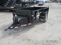 2020 PJ D5A1051BSTKRT Dump Trailer