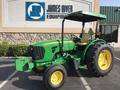 2014 John Deere 5075M 40-99 HP
