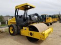 2012 Bomag BW177D-4 Compacting and Paving
