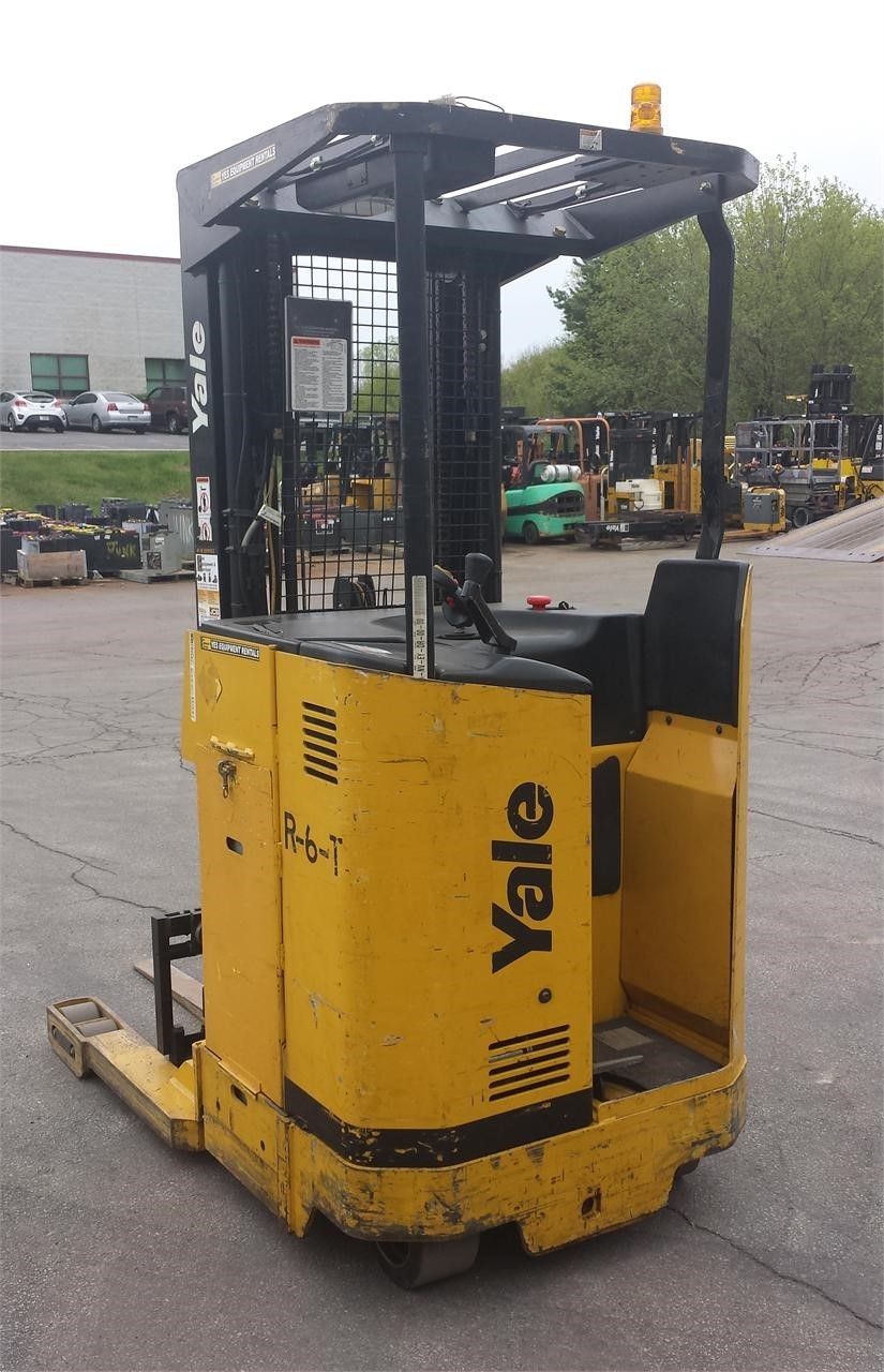 2001 Yale NR040AE Forklift