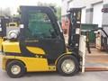 2014 Yale GLP060VX Forklift