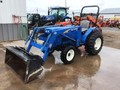 2011 New Holland T1510 Under 40 HP