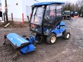 2002 New Holland MC22 Lawn and Garden