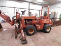1998 Ditch Witch 5110DD Trencher