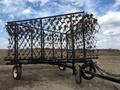 2014 Ogden Metalworks HC36 Harrow
