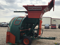 2014 Richiger R10 Grain Bin