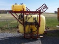 2012 Hardi N210 Pull-Type Sprayer