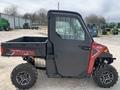 2017 Polaris RANGER XP 1000 ATVs and Utility Vehicle