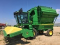 2014 John Deere 7460 Cotton