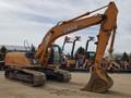2009 Case CX210B Excavators and Mini Excavator