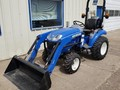 2019 New Holland Boomer 24 Under 40 HP
