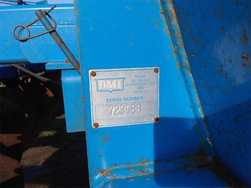 DMI Ecolo-Tiger 530B Disk Chisel