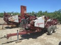 2003 Freeman 380 Small Square Baler