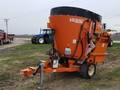 2014 Valmetal V-MIX 250 Feed Wagon