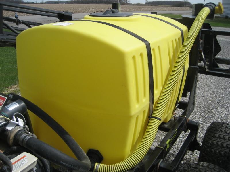 2017 Top Air ATV Pull-Type Sprayer