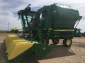 2008 John Deere 7460 Cotton