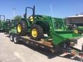 2018 John Deere 5055E Package Tractor