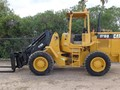 1989 Caterpillar IT18B Wheel Loader