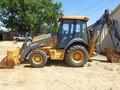 2012 Deere 310SJ Backhoe