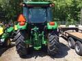 2015 John Deere 5085E Tractor