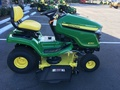 "2019 John Deere X350 (42"" DECK) Lawn and Garden"