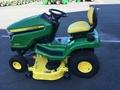 """2021 John Deere X350 (42"""" DECK) Lawn and Garden"""