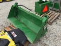 2012 Frontier AY11H Loader and Skid Steer Attachment