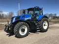 2019 New Holland T8.350 175+ HP