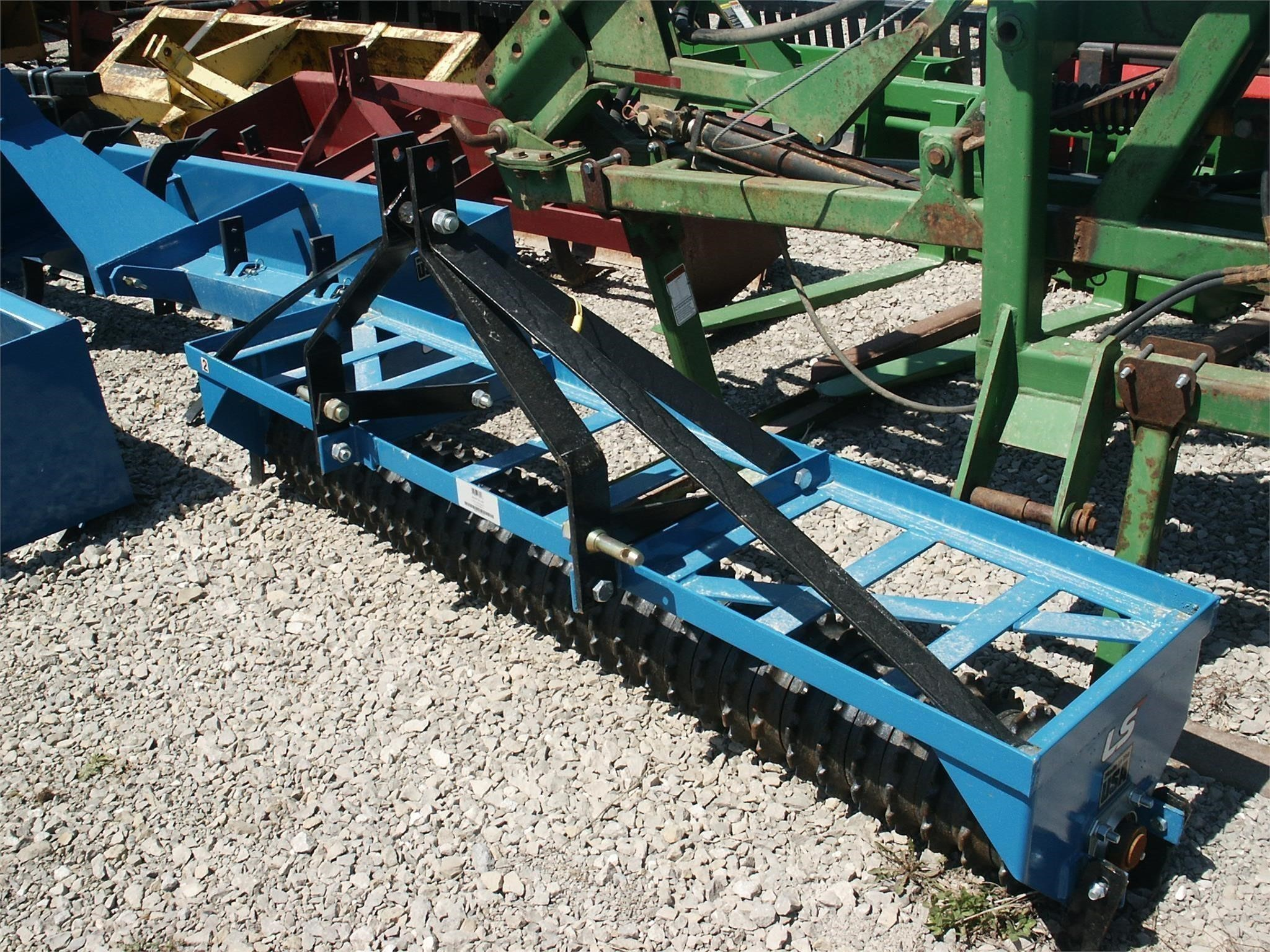 2021 LS 233KP72L-BV Lawn and Garden