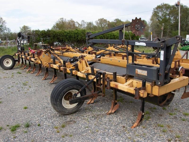 Brandt HR32F Cultivator
