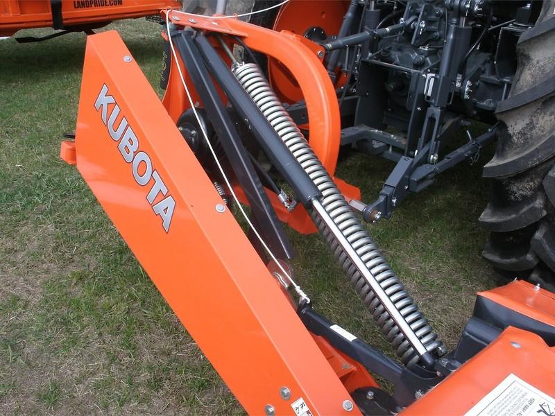 2018 Kubota DM2028 Disk Mower
